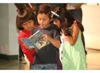 Reading to Kids Reading Clubs @ 7 Elementary Schools, Downtown LA