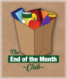 The End of the Month Club @ Big Sunday | Los Angeles | California | United States