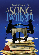 "Pasadena Playhouse: ""A Song At Twilight"" @ The Pasadena Playhouse 