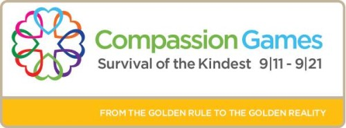 International Compassion Games @ Anywhere!