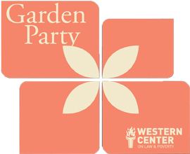Garden Party: The Western Center @ Los Angeles | California | United States