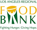 Volunteer: LA Regional Food Bank @ Los Angeles Regional Food Bank