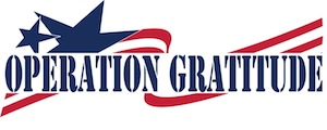 Volunteer: Operation Gratitude @ National Guard Armory | Los Angeles | California | United States