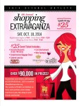 Shopping Extravaganza! @ The Citadel Outlets | Commerce | California | United States