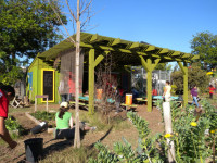 Garden School Foundation Workday @ 21st Street Elementary School | Los Angeles | California | United States