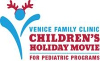 Children's Holiday Movie: Toy Stuffing, Organizing & Delivery @ Venice Family Clinic | Los Angeles | California | United States