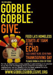 Gobble Gobble Give @ The Echo | Los Angeles | California | United States