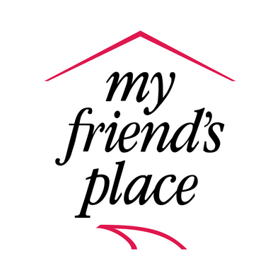 Volunteer: My Friend's Place