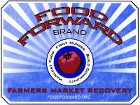 Fight Hunger at the Brentwood Farmers Market @ Brentwood Farmers Market