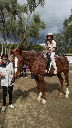 AWH: Annual Costume Day @ Ahead With Horses | Los Angeles | California | United States