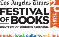 Los Angeles Times Festival of Books @ University of Southern California