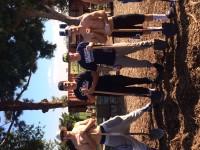 Emerson Avenue Community Garden Work Day @ Emerson Avenue Community Garden @ Wright Middle School STEAM Magnet | Los Angeles | California | United States