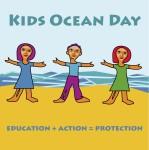 Kids Ocean Day 2015 @ Dockweiler State Beach  | California | United States