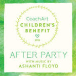 CoachArt Children's Benefit After Party @ Terra Gallery | San Francisco | California | United States
