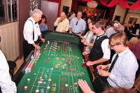 Casino Night  @ Community Center of La Cañada Flintridge | La Cañada Flintridge | California | United States