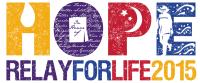 Relay for Life Glendora @ Louie Pompei Park, Glendora