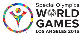 Special Olympics World Games LA 2015
