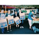 Fight Hunger at the Hollywood Farmers Market @ Hollywood Farmers Market (address will be emailed upon registration)