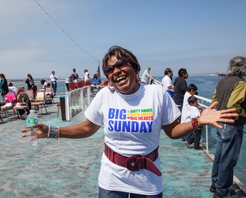 Big Sunday's Community Cruise @ San Pedro, CA (details provided with RSVP)