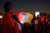 Light The Night Walk, Los Angeles @ LA Live, Lucky Strike Bowling  | Los Angeles | California | United States