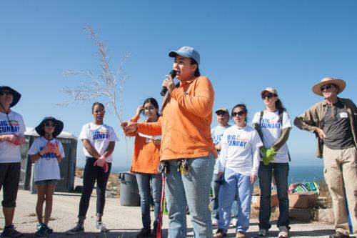 LAX Dunes Volunteer Day @ LAX Dunes