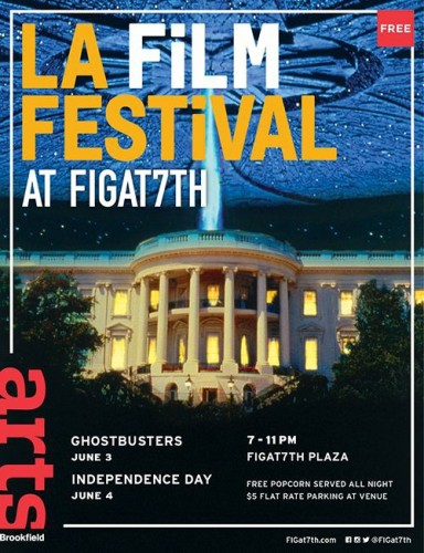 LA Film Festival @ FIGat7th | Los Angeles | California | United States