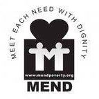 MEND Donation Drive @ Los Angeles | California | United States