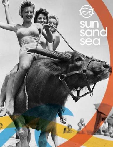 """Sun Sand Sea"" Fundraising Event @ Santa Monica Place | Santa Monica | California | United States"