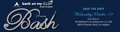 Back on My Feet Birthday Bash @ JW Marriott Los Angeles at L.A. LIVE | Los Angeles | California | United States