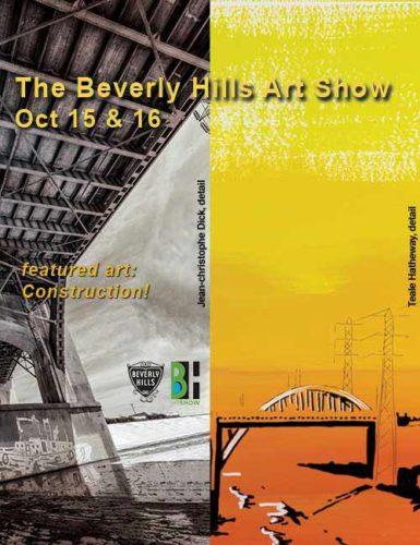 The Beverly Hills artSHOW @ Beverly Gardens | Beverly Hills | California | United States
