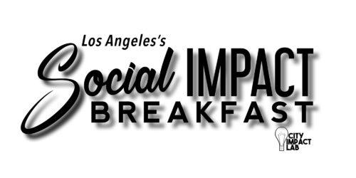 LA's Social Impact Breakfast @ 9 Dots Community Learning Center | Los Angeles | California | United States