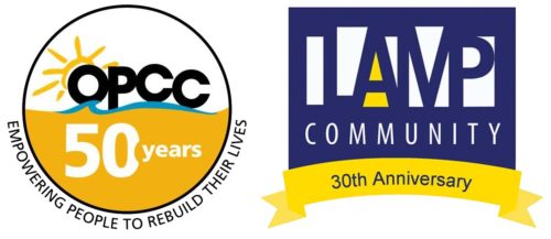 OPCC & LAMP Community's 6th Annual Fall Affair