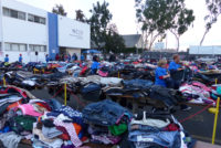 NCJWLA Annual Clothing Giveaway @ NCJWLA | Los Angeles | California | United States