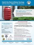 Free Rain Barrel Distribution Event @ The Forum | Inglewood | California | United States