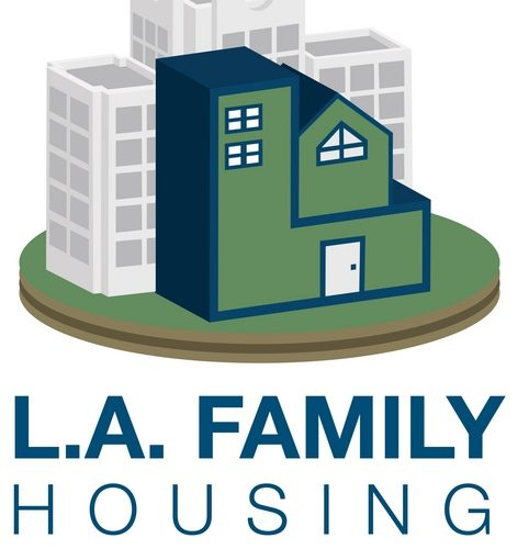 Volunteer: LA Family Housing @ Please contact LA Family Housing for address details.