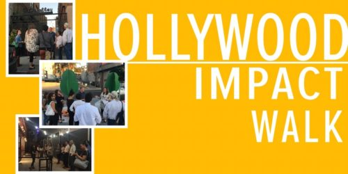 Hollywood Impact Walk 2.9.17