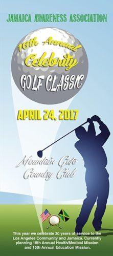 JAAC Golf Classic