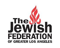 Jewish Federation of LA logo