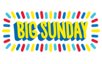 Big Sunday: Our Really Big Community Calendar