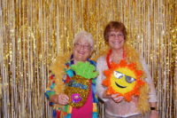 Senior Center Thank You Party @ Culver City Senior Center   Culver City   California   United States