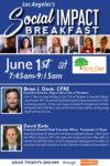 Social Impact Breakfast @ Pacific Oaks College | Pasadena | California | United States