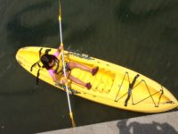 Kayaks4Kidz - Summer Day Camp - Marina del Rey, CA - FREE @ Mother's Beach, Marina del rey   Marina del Rey   California   United States