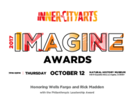 Inner-City Arts Image Awards @ Natural History Museum  | Los Angeles | California | United States