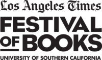 Los Angeles Times Festival of BOoks @ USC | Los Angeles | California | United States