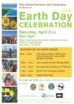 Earth Day at White Point @ 1600 W. Paseo del Mar, San Pedro, CA 90731 | Los Angeles | California | United States