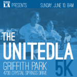 Students Run LA Presents The UnitedLA 5K @ Griffith Park  | Los Angeles | California | United States