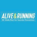 Alive & Running 5k Walk/Run for Suicide Prevention @ Los Angeles | California | United States