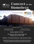 Concert for the Homeless @ Henry W. Coil Sr. and Alice Edna Coil School for the Arts | Riverside | California | United States